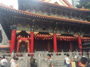 道教寺院①